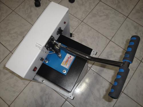 maquina de estampar camisetas compacta print p35