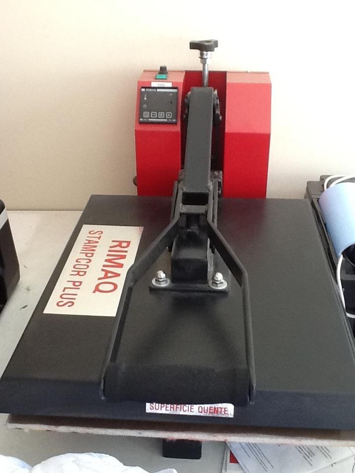 2ca979c96b8a7 máquina de estampar camisetas rimaq. Carregando zoom.