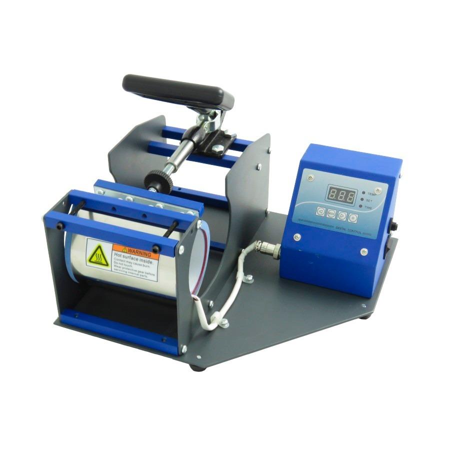 Maquina De Estampar Canecas - Sublimática - R  3.600 e2d95a9c7d8