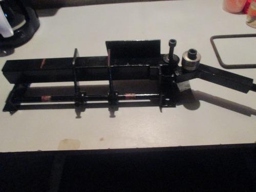 máquina de estribos- frete grátis