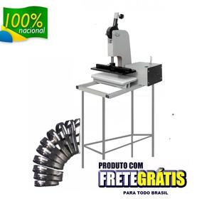 6f1054feaf5 Maquina De Fabricar Chinelos E Sapatilhas no Mercado Livre Brasil