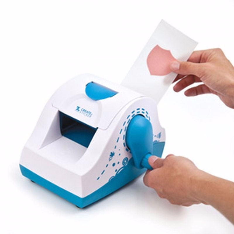 567bc281bf0 maquina de fazer adesivos   etiquetas xyron - scrapbook. Carregando zoom.