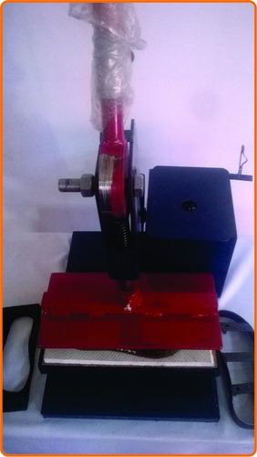 maquina de fazer chinelo corte único movimento com 15 facas