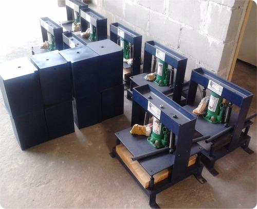 maquina de fazer chinelos de corte duplo e 11 facas material