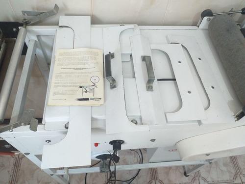 máquina de fazer fraldas descartáveis compacta print,v220