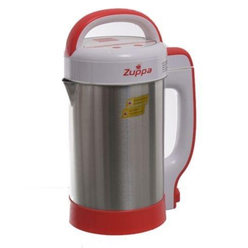 maquina de fazer sopas smoothies sucos elétrica 220v master