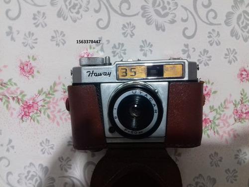 maquina de foto antigua japonesa