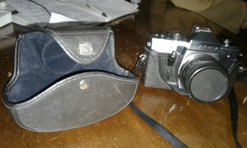 máquina de fotos marca praktica