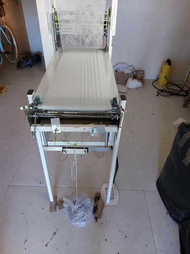 máquina de fraldas baby ju fx330