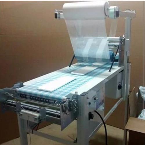 máquina de fraldas descartáveis