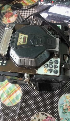 máquina de fusão usada