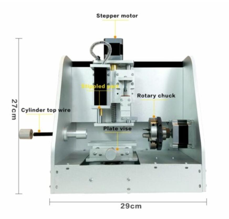 2a7745511252 máquina de grabado para joyería am30. Cargando zoom.