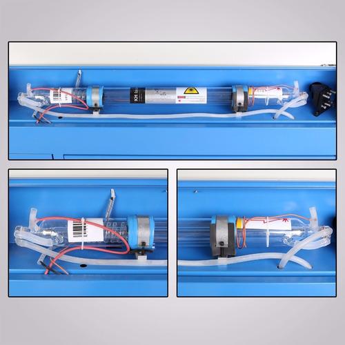 máquina de grabado y corte láser 50w 30x50 nuevo modelo cnc