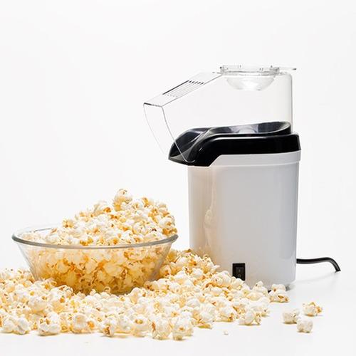 maquina de hacer crispetas  popcorn maker 1200w