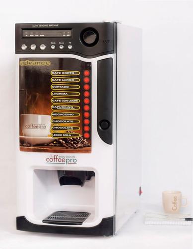 máquina de hacer dinero expendedoras trabajo baja inversión