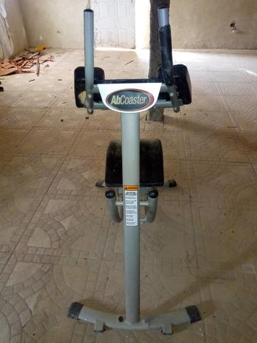 maquina de hacer ejercicios abcoaster