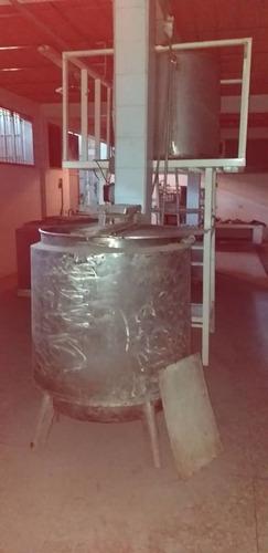 máquina de hacer helados chipis