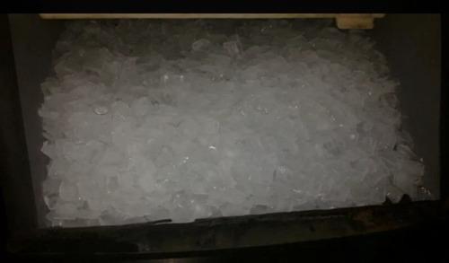 maquina de hacer hielo