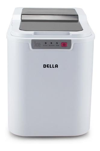 maquina de hacer hielo portatil viaje bbq camping 26 lb dia