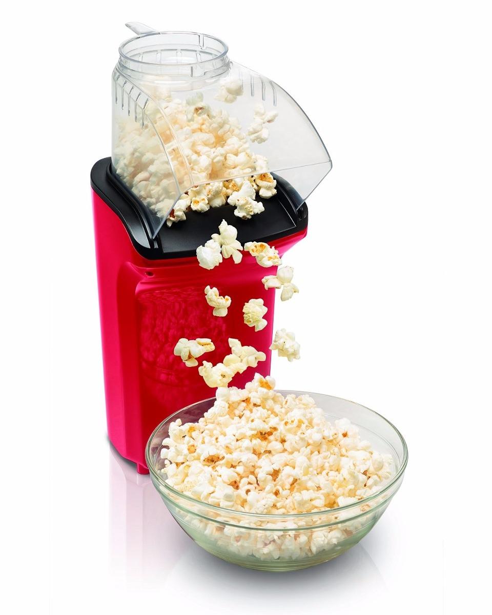 Maquina de hacer palomitas de maiz hamilton beach 73400 for Estufas industriales usadas bogota