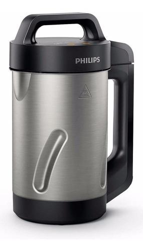 maquina de hacer sopa philips hr 2203
