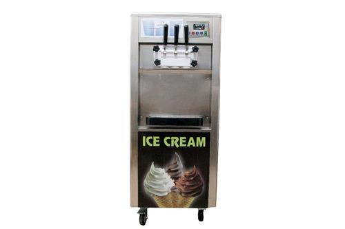 máquina de helado suave 18 f