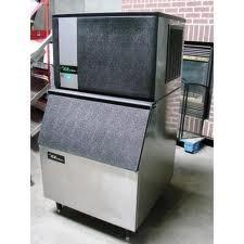 maquina de helado y maquina de hielo,instalacion y servicios