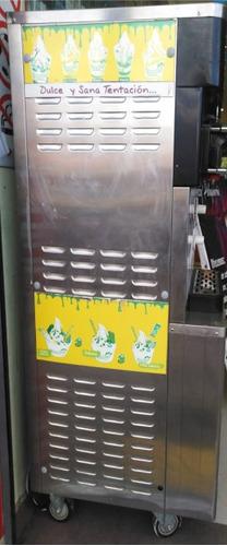 maquina de helados cremosos usada