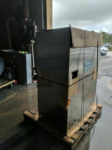 maquina de hielo vogt tube ice h40