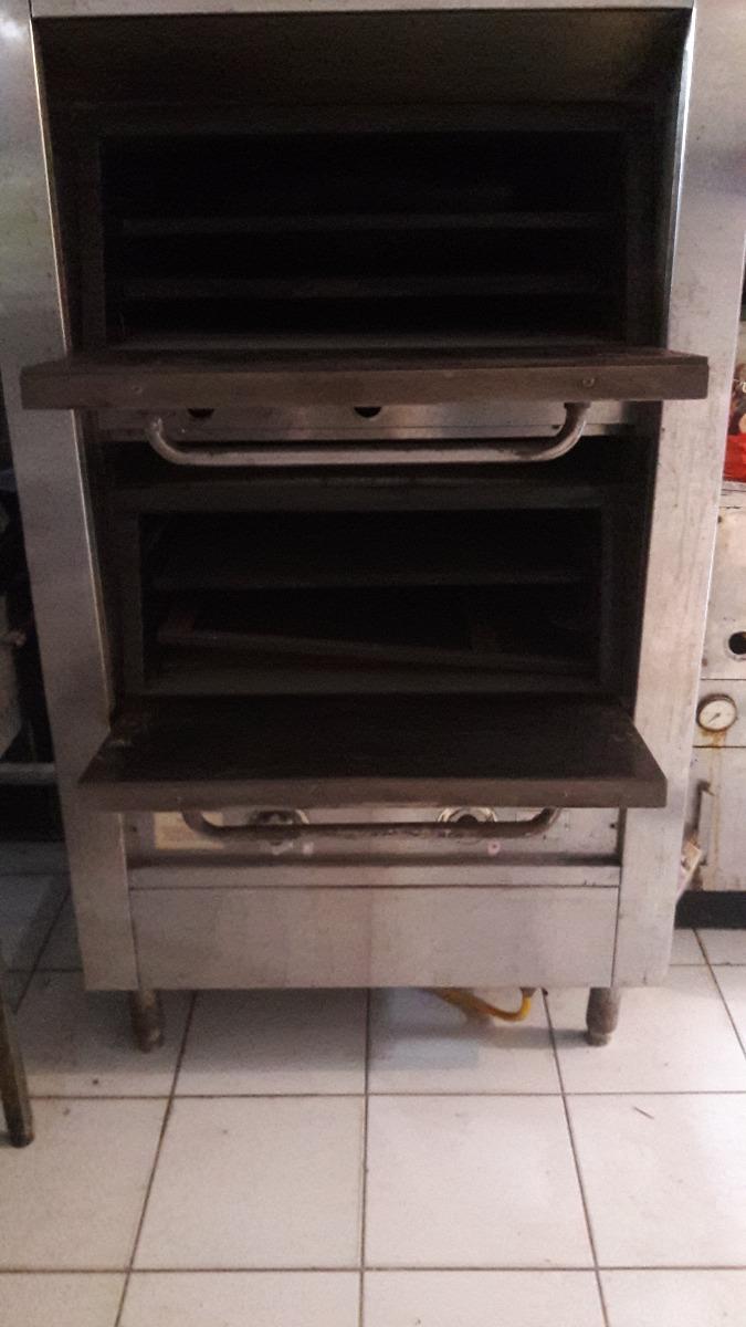 Maquina de horno industrial en mercado libre for Horno industrial