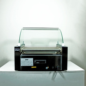 Maquina De Hot Dog Szpilman - Frey 09 Importaciones Leon G.l
