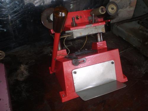 maquina de hot stamping