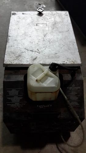 maquina de humo bajo antari ice-101 sin hielo seco