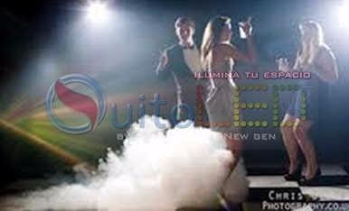 maquina de humo, camara  de humo 400w !! nuevo