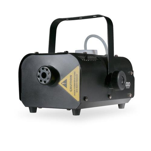 maquina de humo para minitecas y bares adj vf400