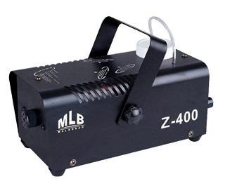 maquina de humo z- 400 con control y liquido gratis oferta!!