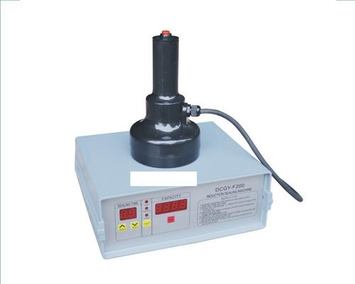 maquina de induccion manual con cabezal concavo
