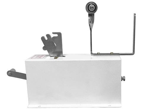 máquina de laços pet minimac
