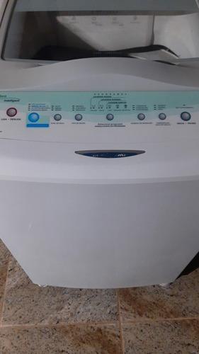 máquina de lavar 7 kg brastemp água quente super conservada