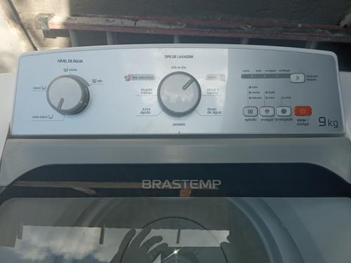 máquina de lavar brastemp 800,reais