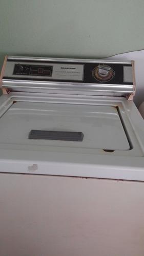 máquina de lavar brastemp antiga,duas (02),estoque de peças!