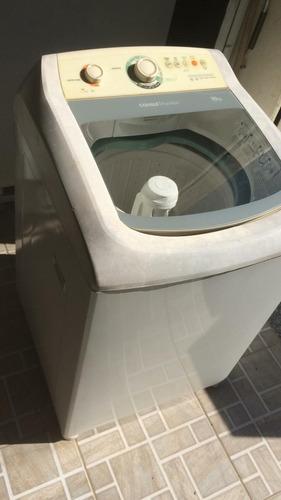 máquina de lavar consul facilite 10kg