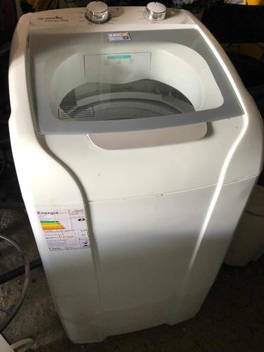 máquina de lavar muller 8kg