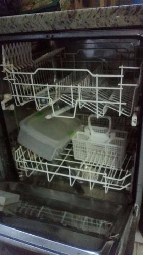 maquina de lavar platos automatica
