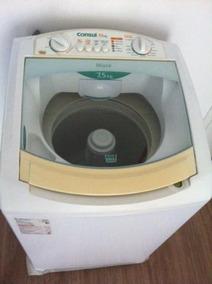 7bd484ff9d8d Máquinas de Lavar Superior, Usado no Mercado Livre Brasil