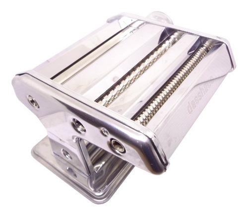 maquina de macarrão caseira 3 tipos de massa pasta talharim