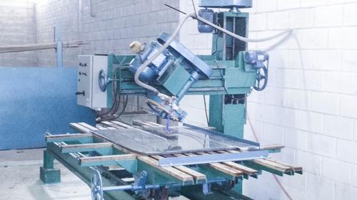 maquina de marmoraria serra marmore