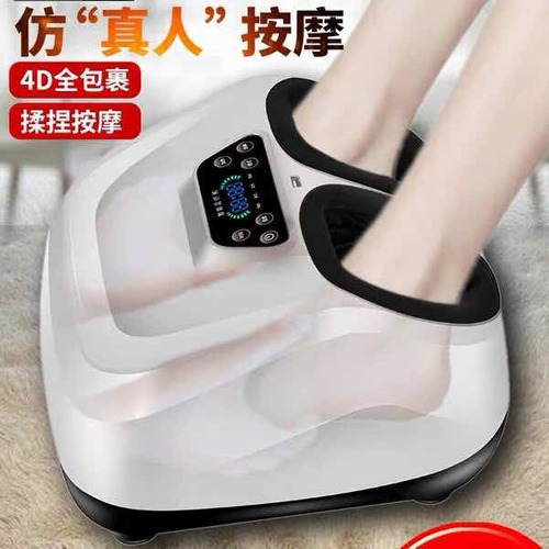máquina de masaje de pies
