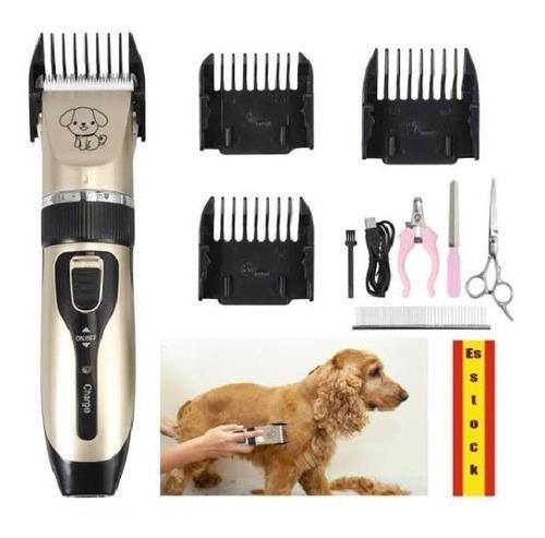 maquina de mascotas de pelo perros,gatos garantía original