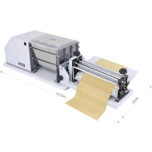 máquina de massa arke sova fácil para 3 kg, sf 300
